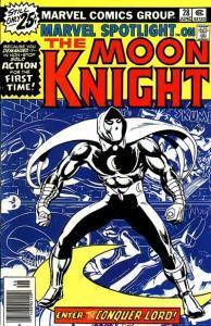 Marvel-Spotlight-28-194x300 Trends & Oddballs: From Dracula to Power Rangers