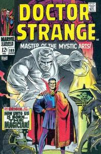 Doctor-Strange-169-198x300 Hottest Comics Biggest Movers 11/4