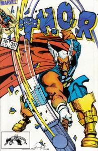 THOR337-195x300 Hot Comics Turning Cold 11/20 Star Wars headed down