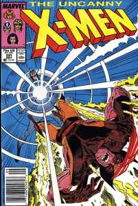 Uncanny_X-Men_Vol_1_221-201x300 Coldest Comics of the Week: Things From Other Worlds