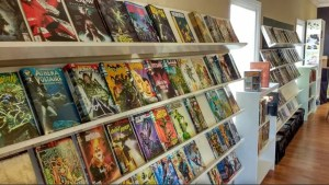 Haven-Comics-shelves-300x169 The end of DC Comics coming soon? Let's analyze the signs