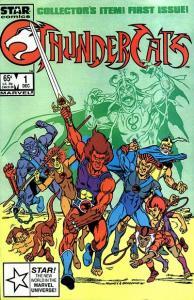 Thundercats-1-194x300 Hottest Comics for the Week of 4/8: Thundercats Roar!