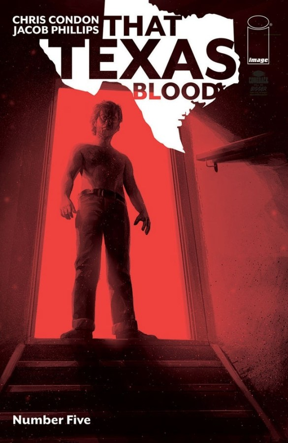 ThatTexasBlood05_solicit_web Image Comics October 2020 Solicitations