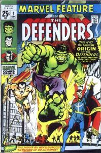 The-Defenders-199x300 Defenders: Is it Time to Invest?