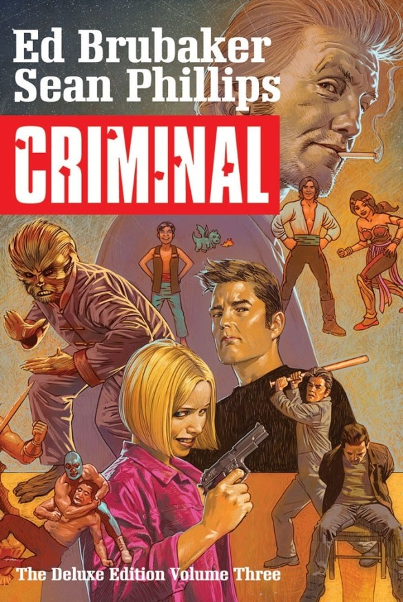 criminal_hc3_solicit_web Image Comics October 2020 Solicitations