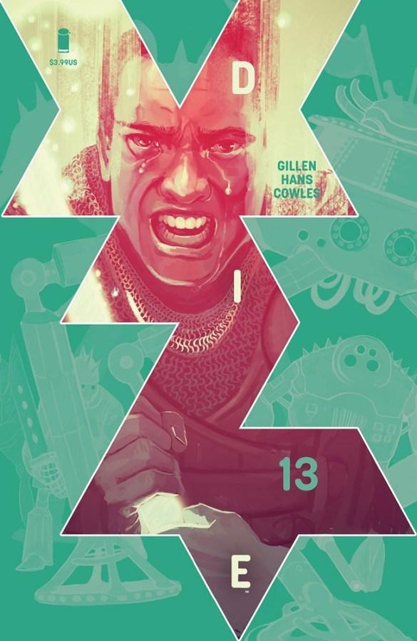 die14a_solicit_web Image Comics October 2020 Solicitations