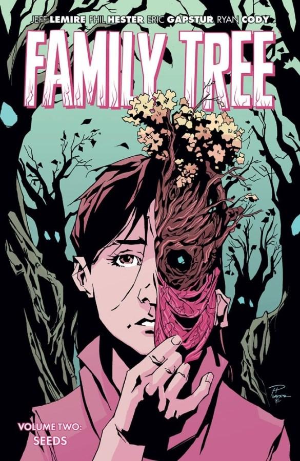 familytree_tp2_solicit_web Image Comics October 2020 Solicitations
