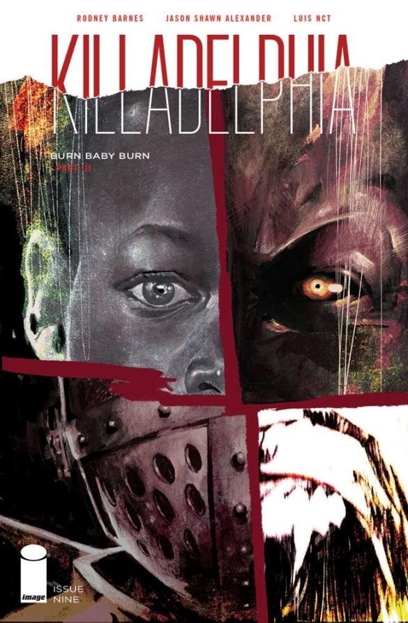 killadelphia09a_solicit_web Image Comics October 2020 Solicitations