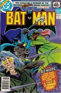 Batman-307-197x300 Batman: What to Expect in 2021!