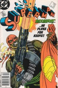 Superman-4-1987-197x300 The Keys You Need: The Suicide Squad Keys