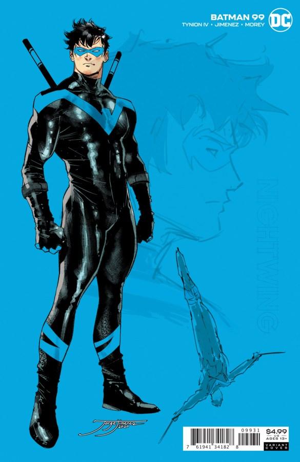 6121_xl DC Comics December 2020 Solicitations
