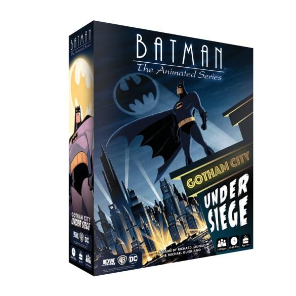 BatmanAnimated-ver3_BoxMock IDW Publishing November 2020 Solicitations