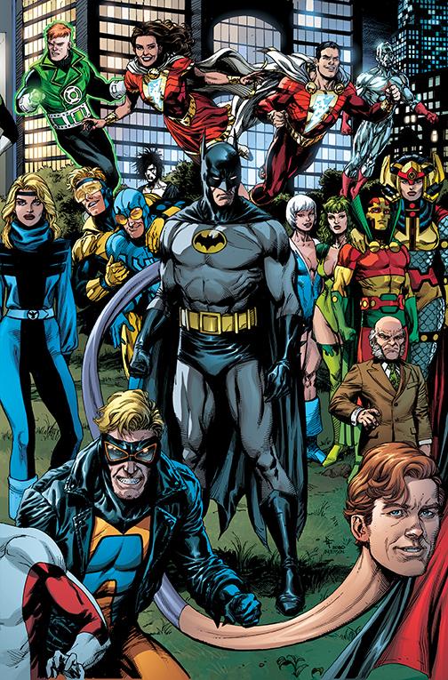 DN-DM-Last-52-War-of-the-Multiverses-variant-Frank DC Comics December 2020 Solicitations