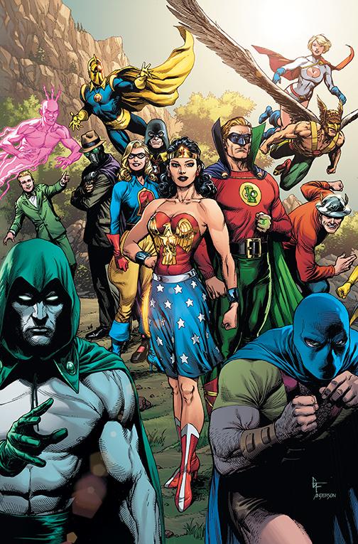 DN-DM-Secret-origin_variant-Frank DC Comics December 2020 Solicitations