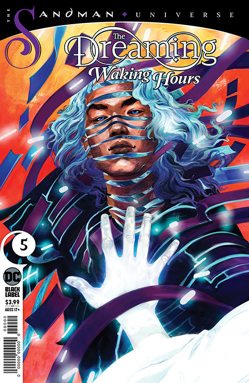 DREAMNG_WH_Cv5_Previews DC Comics December 2020 Solicitations