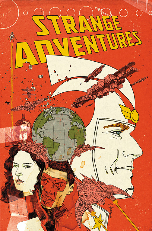 STRANGE_ADVENTURES-07_CVR-main DC Comics December 2020 Solicitations