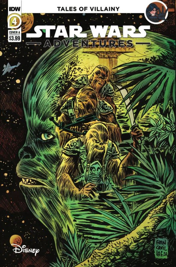 SWA-04-Cover-A IDW Publishing December 2020 Solicitations