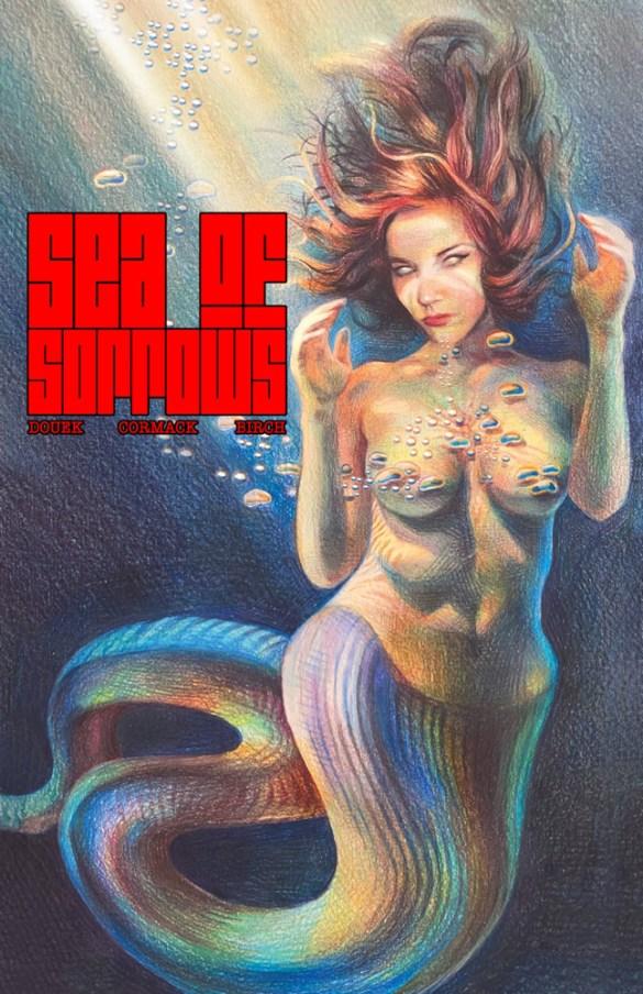 SeaofSorrow IDW Publishing November 2020 Solicitations