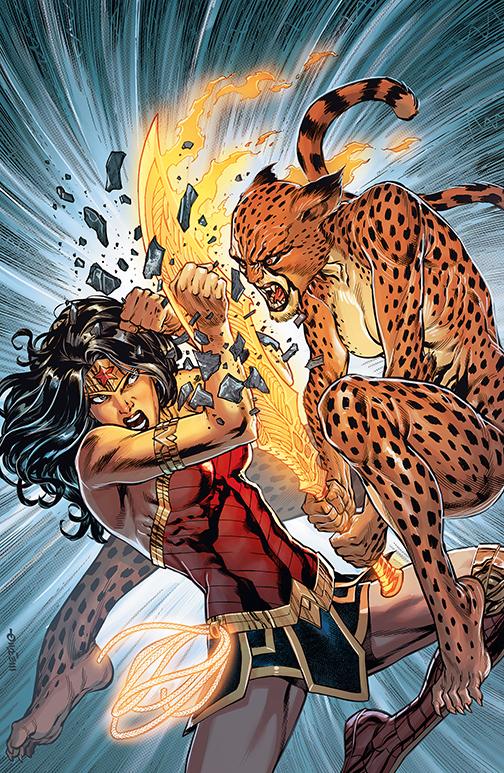 WW-Vol3-Loveless DC Comics December 2020 Solicitations