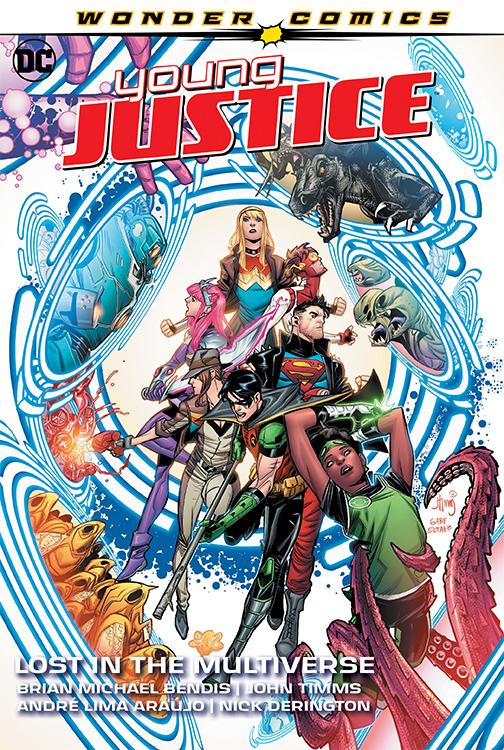 YJ_v2_LITM_DJ DC Comics December 2020 Solicitations