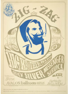 zigzag-e1614050168668-218x300 Key Poster Artists of the Psychedelic Era
