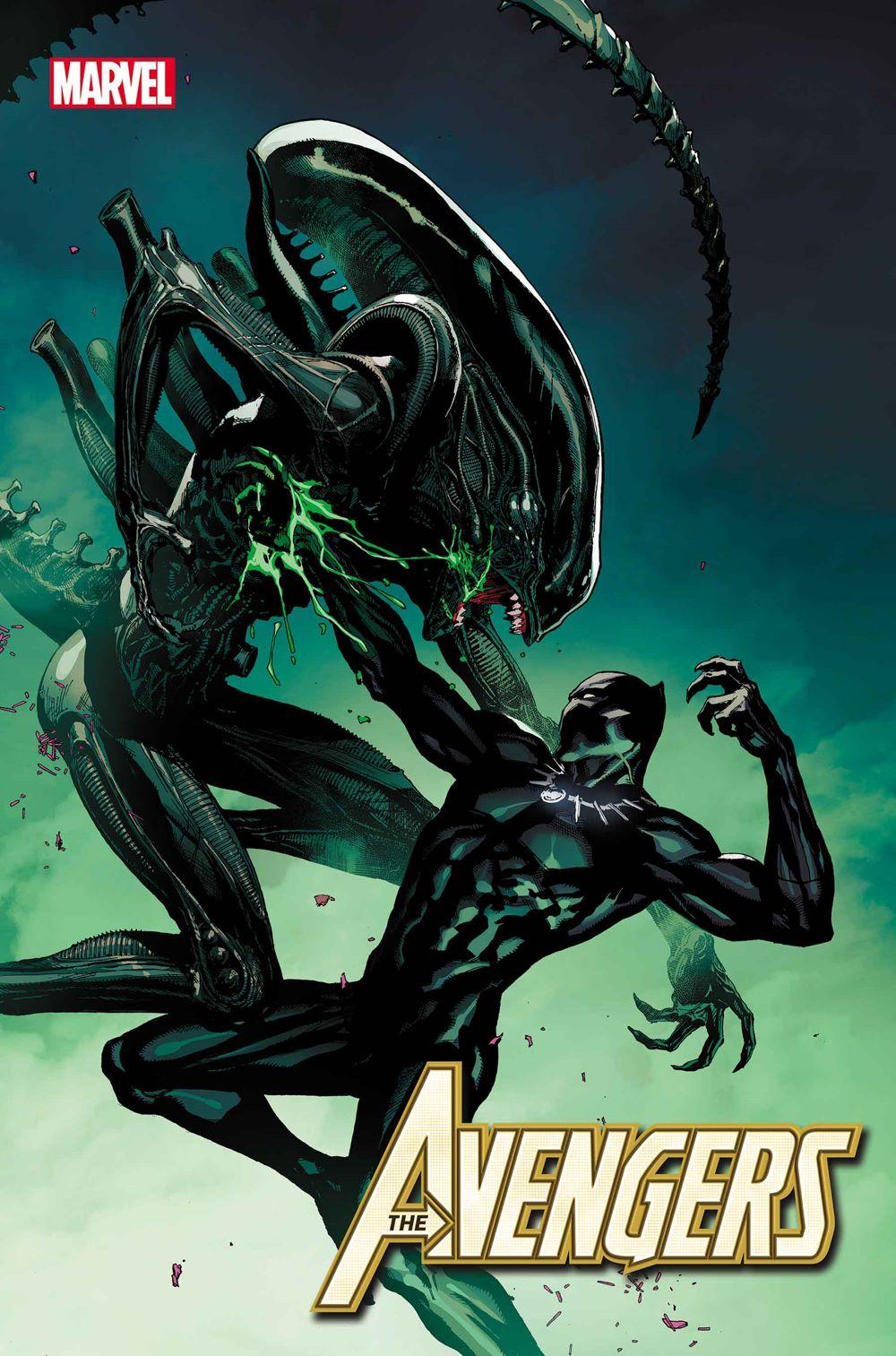 AVEN2018041_YuVar Marvel Comics January 2021 Solicitations