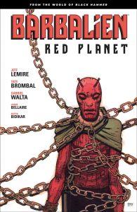 BKHMRBB_TPB_CVR_4X6_SOL-195x300 Dark Horse Comics receives 7 Eisner Award nominations