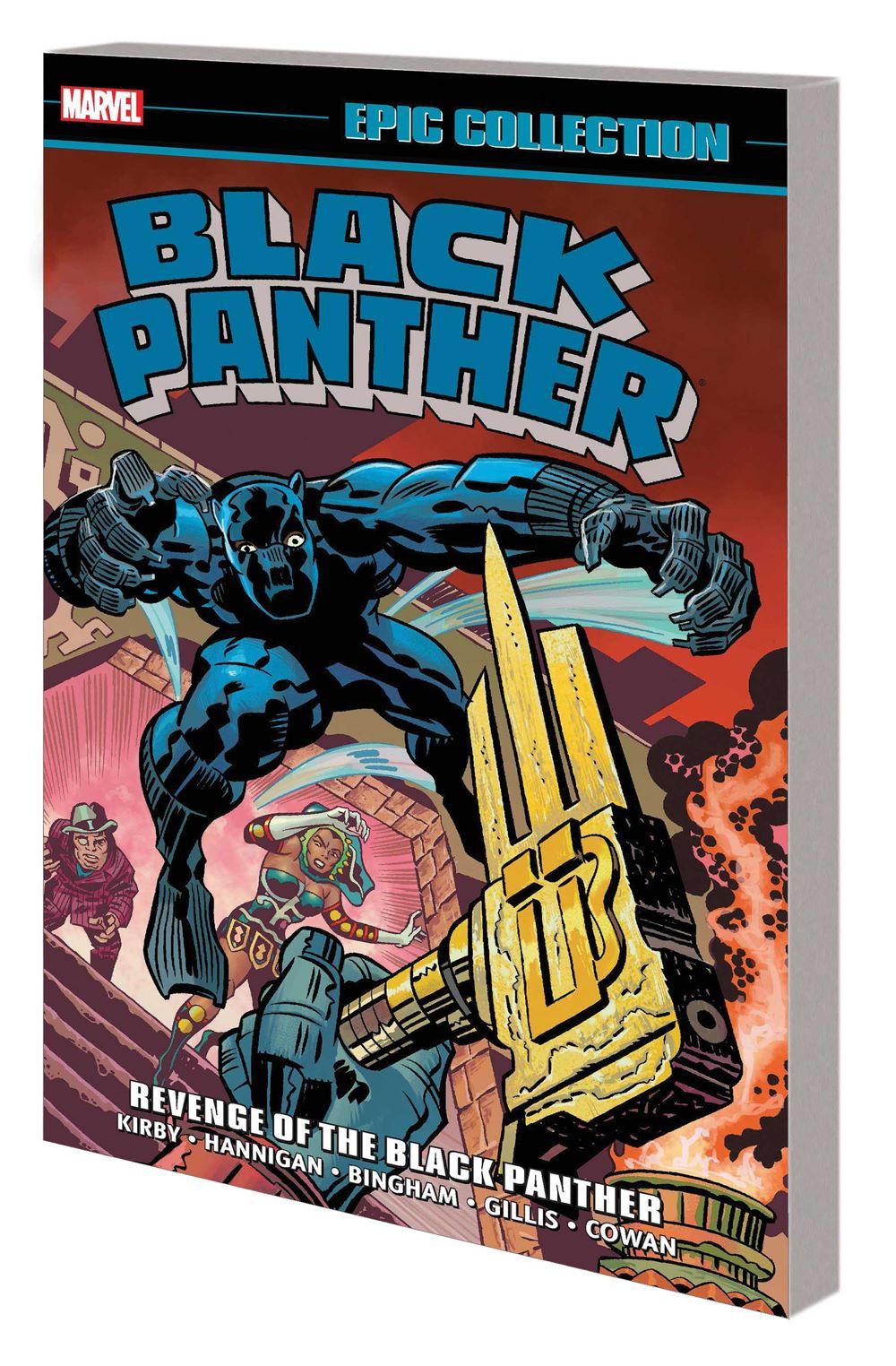 BLAPEPICV02_TPB Marvel Comics January 2021 Solicitations