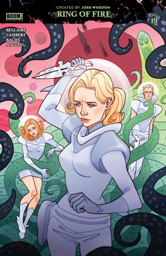 Buffy_019_Cover_B_Multiverse ComicList Previews: BUFFY THE VAMPIRE SLAYER #19
