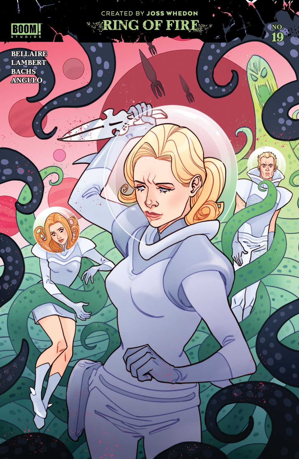 Buffy_019_Cover_B_Multiverse ComicList: BOOM! Studios New Releases for 11/04/2020