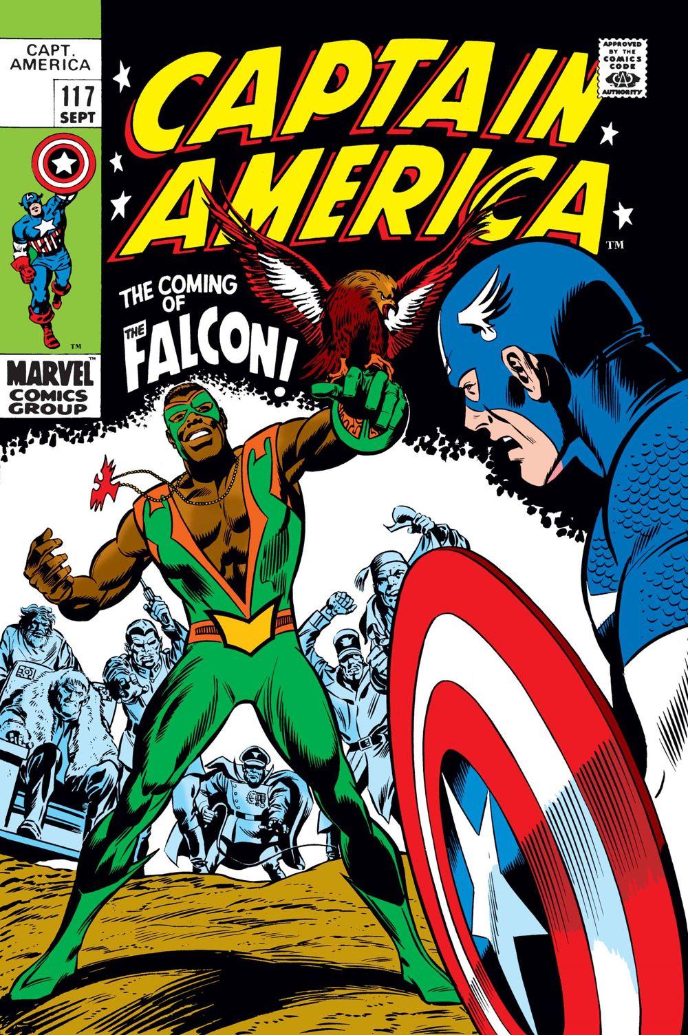 CAPA1968117_FACSIMILE Marvel Comics January 2021 Solicitations