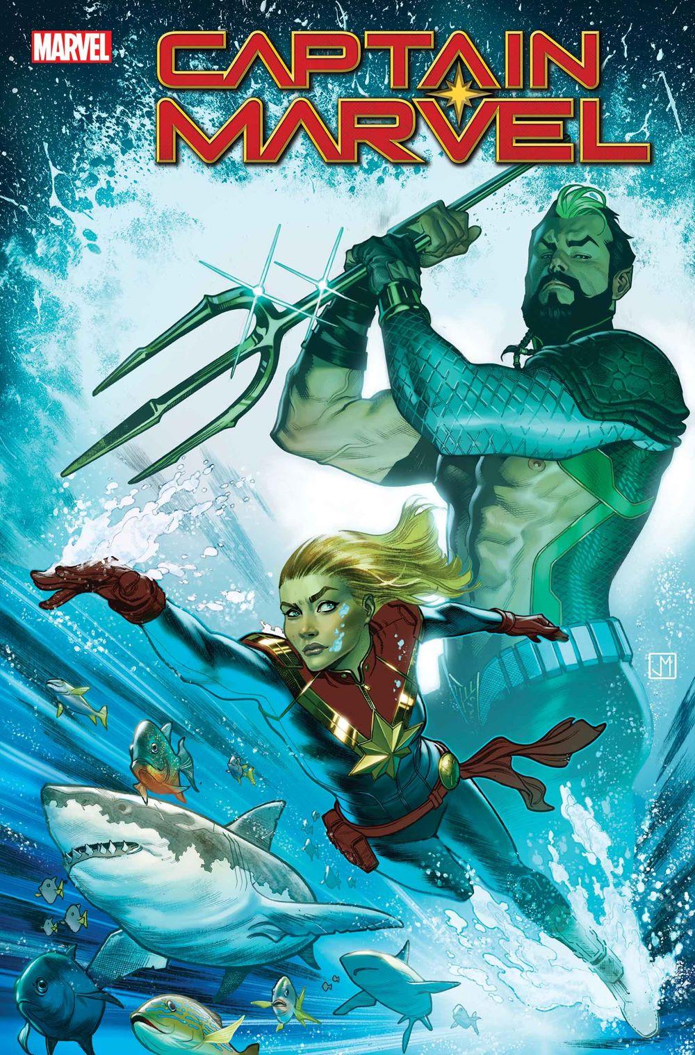 CAPMARV2019025_cvr Marvel Comics January 2021 Solicitations