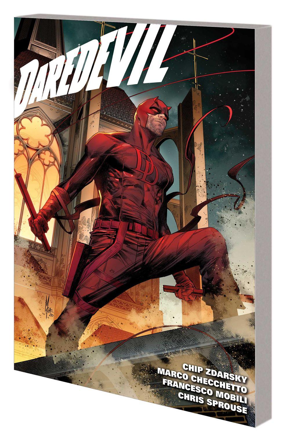 DD_CZ_VOL_5_TPB Marvel Comics January 2021 Solicitations