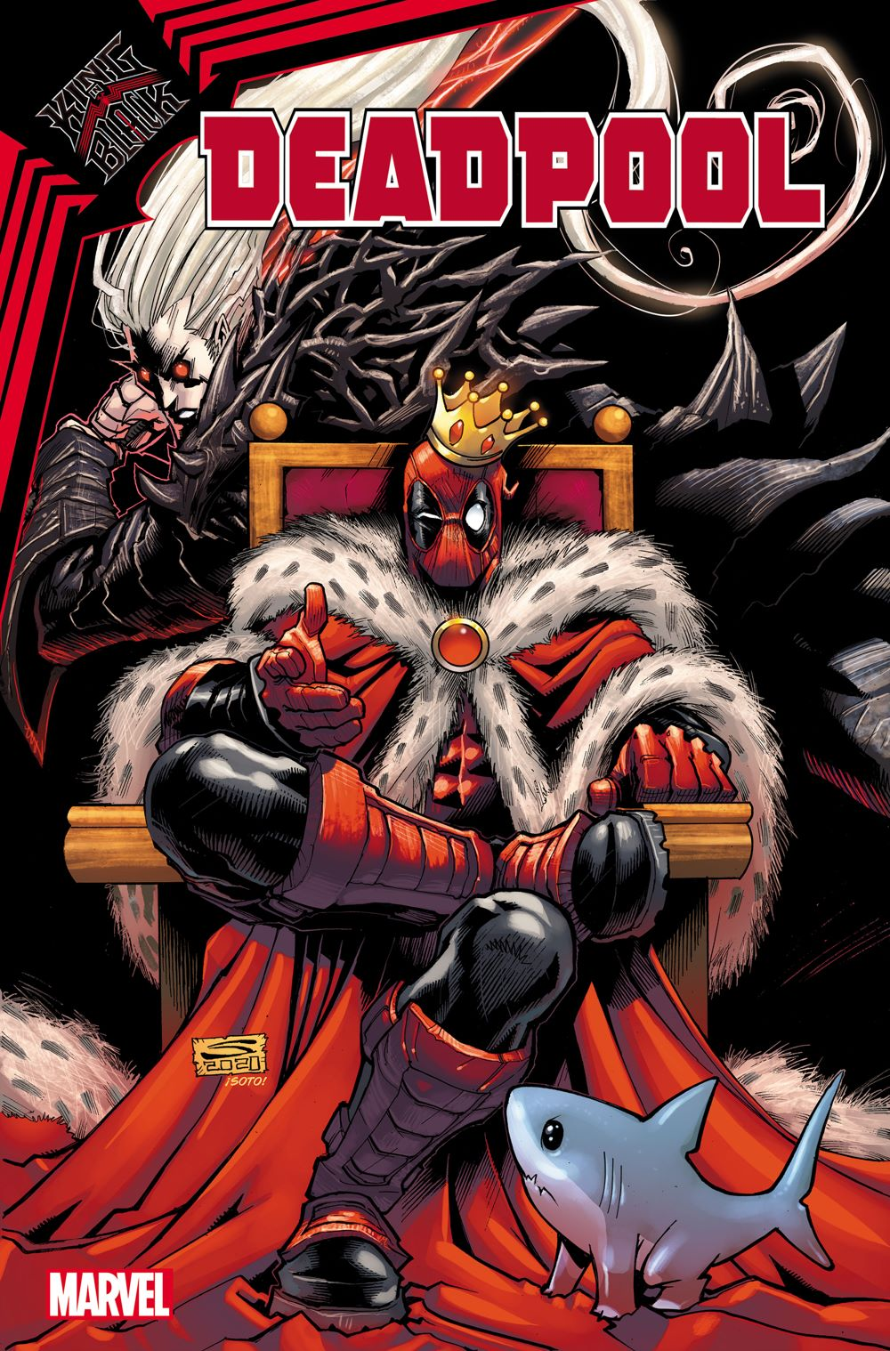 DPOOL2019010_Cov Marvel Comics January 2021 Solicitations