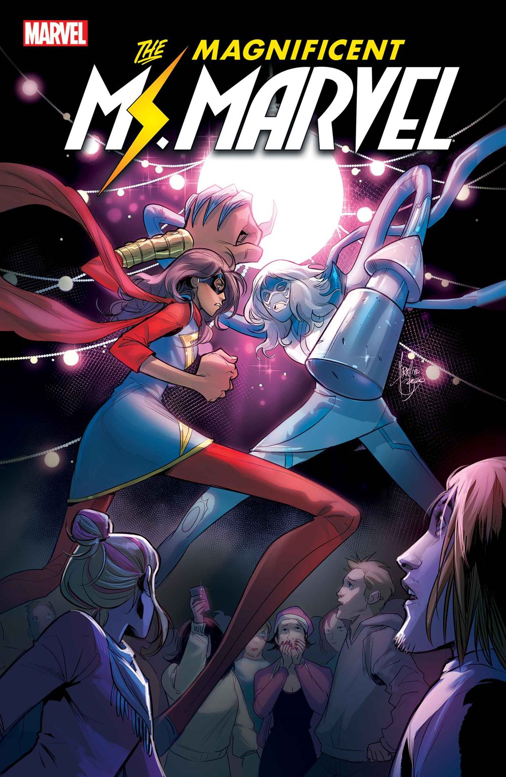 MSMARV2019018_Cov-2 Marvel Comics January 2021 Solicitations