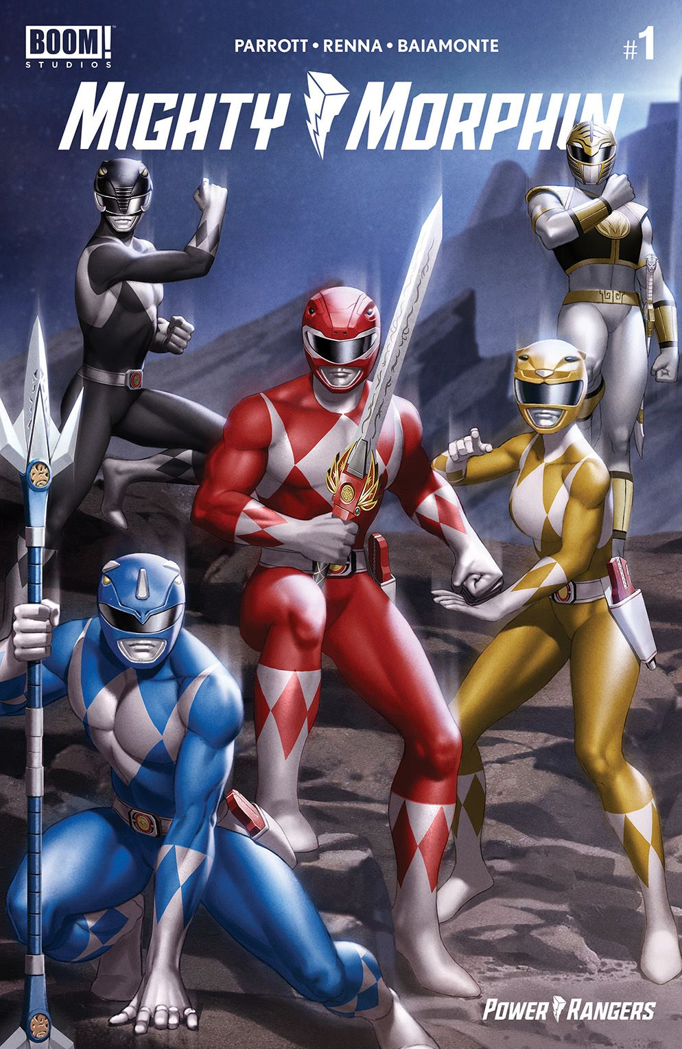 MightyMorphin_001_Cover_C_Connecting ComicList: BOOM! Studios New Releases for 11/04/2020