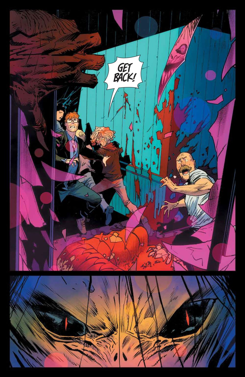 OnceFuture_012_PRESS_3 ComicList Previews: ONCE AND FUTURE #12