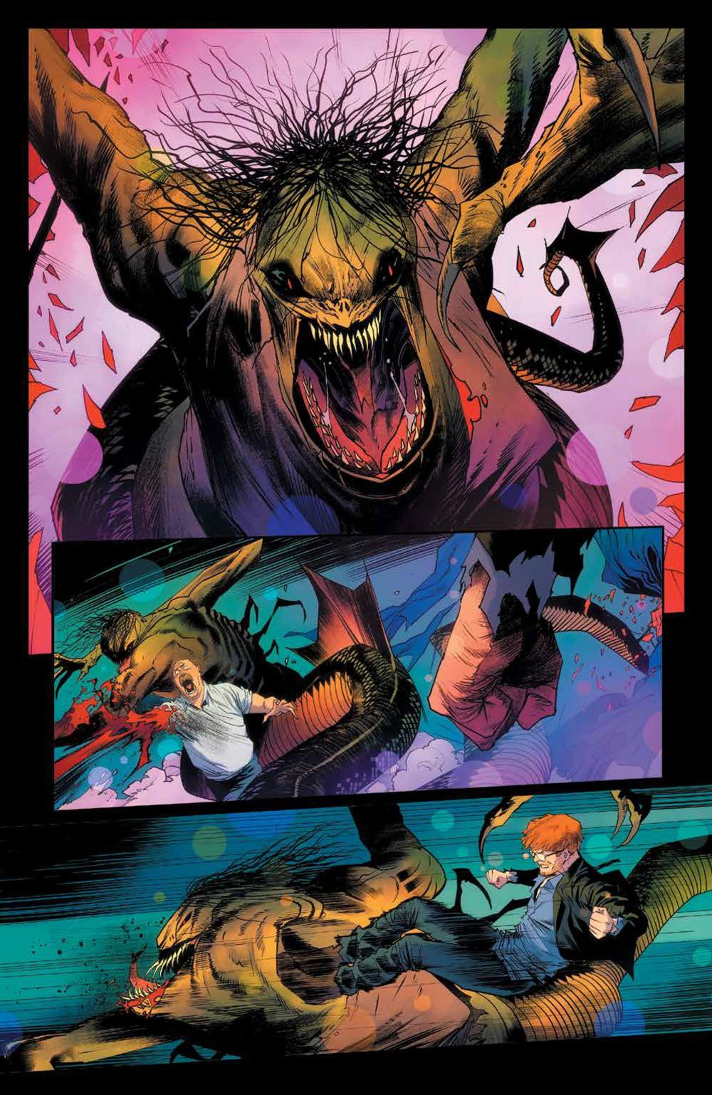 OnceFuture_012_PRESS_4-1 ComicList Previews: ONCE AND FUTURE #12