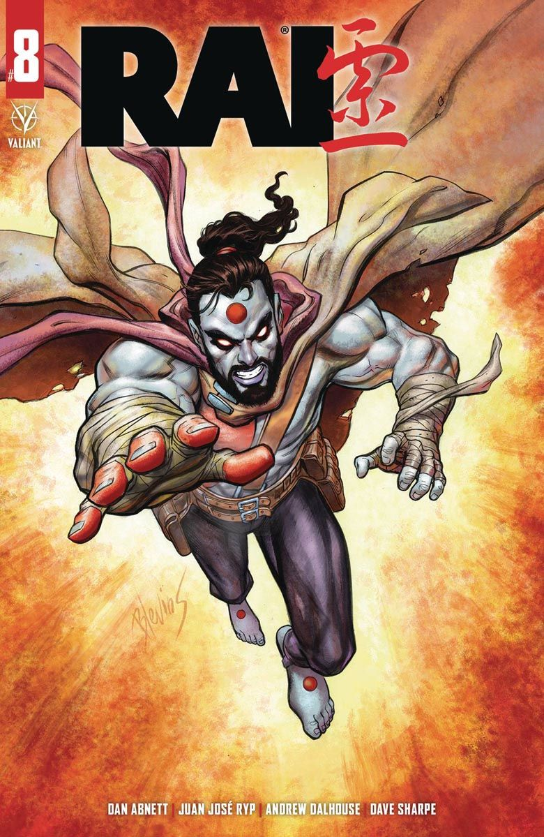 RAI_08_COVER_BLEVINS ComicList: Valiant Entertainment New Releases for 10/21/2020