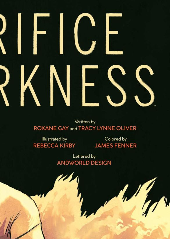 SacrificeDarkness_HC_PRESS_7 ComicList Previews: THE SACRIFICE OF DARKNESS HC