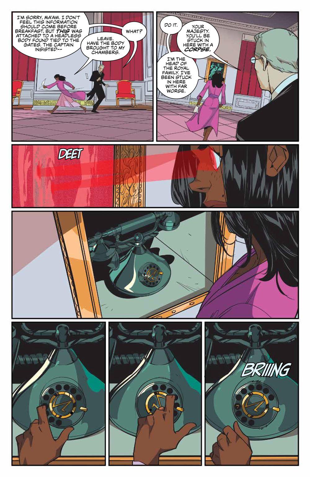 SevenSecrets_003_PRESS_6 ComicList Previews: SEVEN SECRETS #3