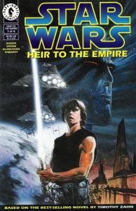 Star-Wars-Heir-to-the-Empire-1-194x300 The Myth of 9.8: Looking at Graded Comics