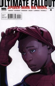 Ultimate-Fallout-4-second-print-193x300 Hottest Comics: Spider-Miles Leads the Way