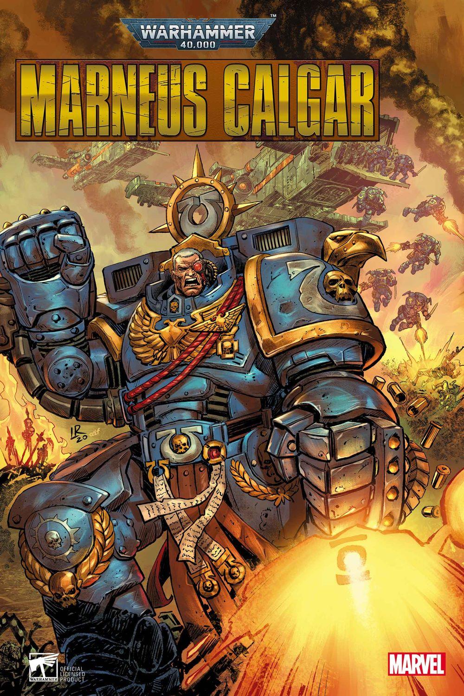 WARHAMMERMC2020004_ROSS_Var Marvel Comics January 2021 Solicitations