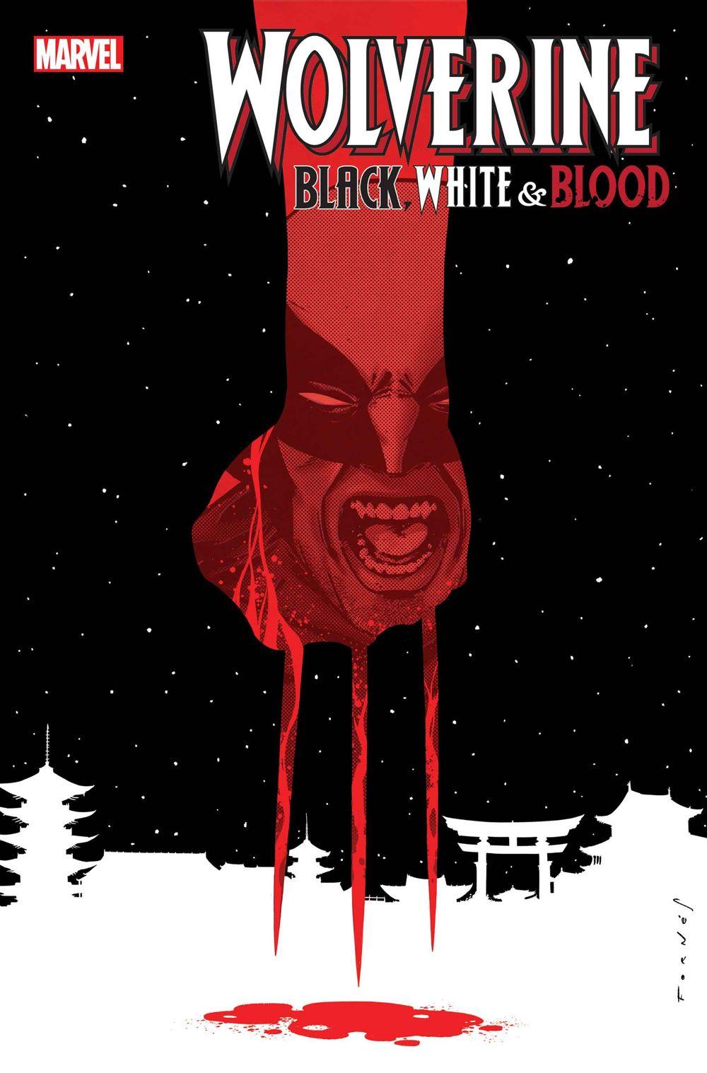 WOLVBLKWHBL2020003_Cov-2 Marvel Comics January 2021 Solicitations