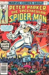 673624_the-spectacular-spider-man-9-197x300 Rising Black Panther 2 Speculation Rumors: The White Tiger