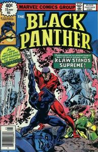 Black-Panther-15-193x300 Almost Infamous: Klaw