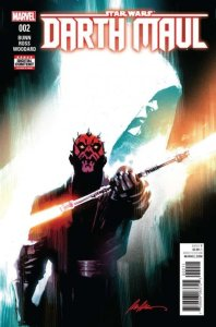 Darth-Maul-2-standard-198x300 Star Wars Speculation: What's the Next Big Thing?