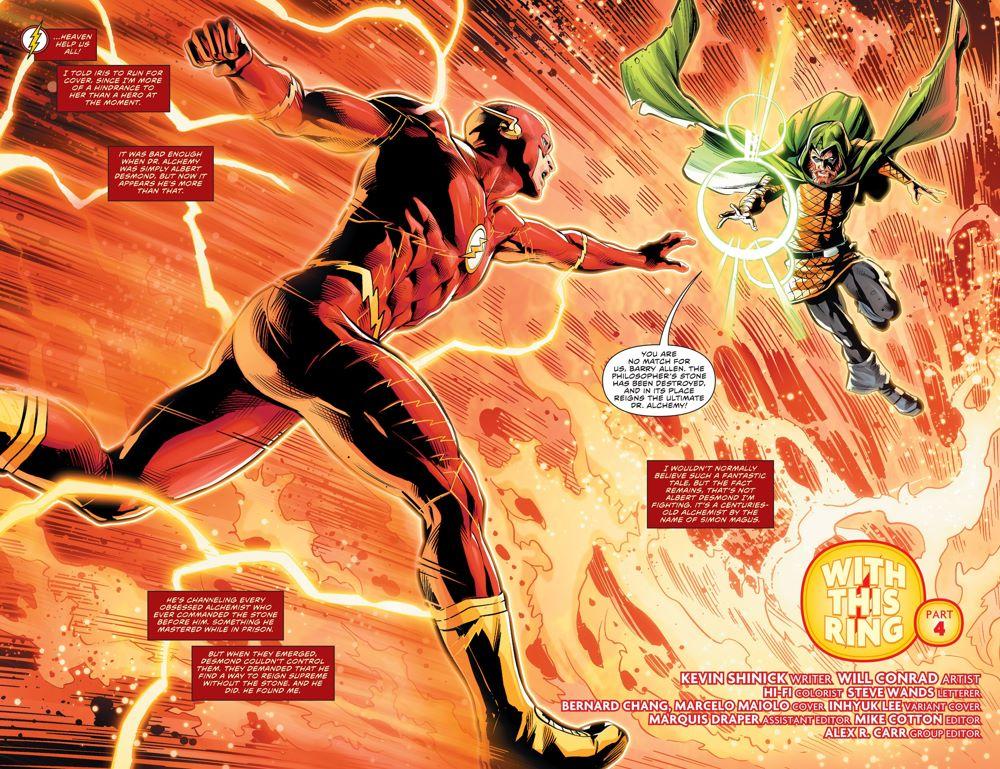 FLS-766-2-3 ComicList Previews: THE FLASH #766