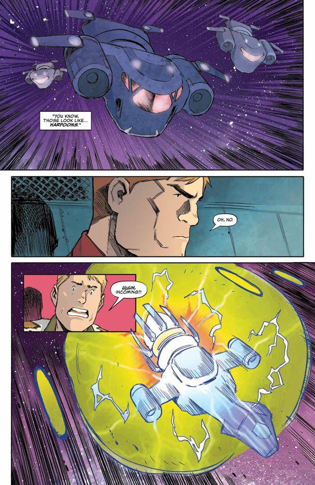 Firefly_OGN_WatchHowISoar_HC_PRESS_72 ComicList Previews: FIREFLY WATCH HOW I SOAR HC